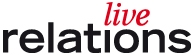 live relations Logo © live relations Networking GmbH